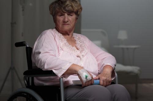 Surgery Malpractice Paralysis