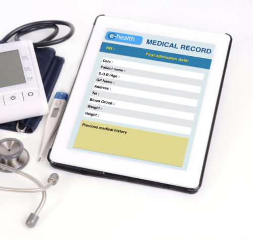 Electronic Medical Record Mistakes