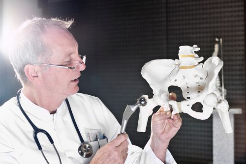 Medical Device: Hip Prosthesis