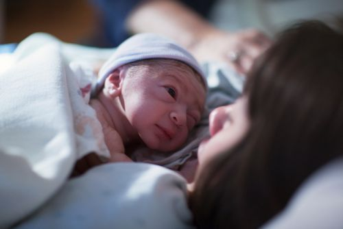 Newborn with Birth Defect or Birth Injury