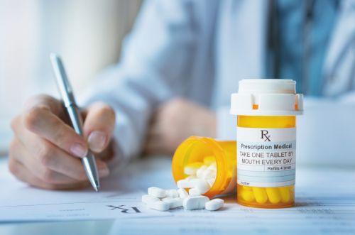Three Ways Narcotic Presc…